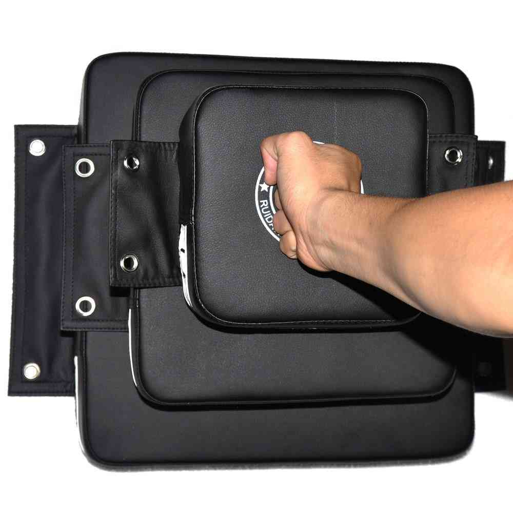 Pu Wall Punch Boxing Bags-focus Target Pad