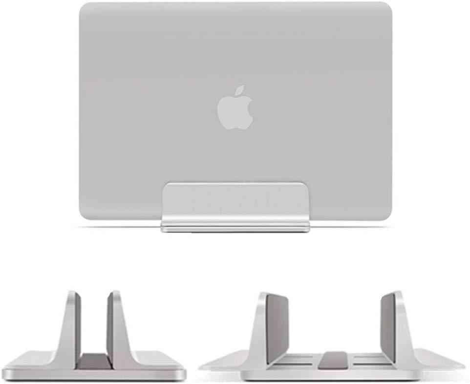 Adjustable Vertical Laptop Stand