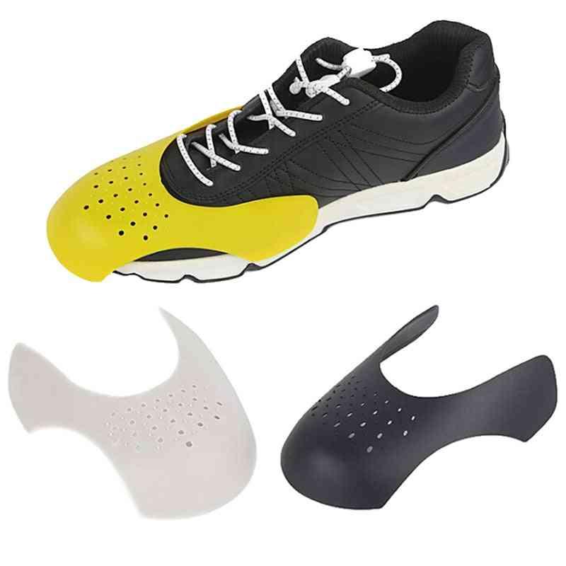 Anti-wrinkle Sneaker Crease Preventer Toe Box Sneaker Shoe Protector
