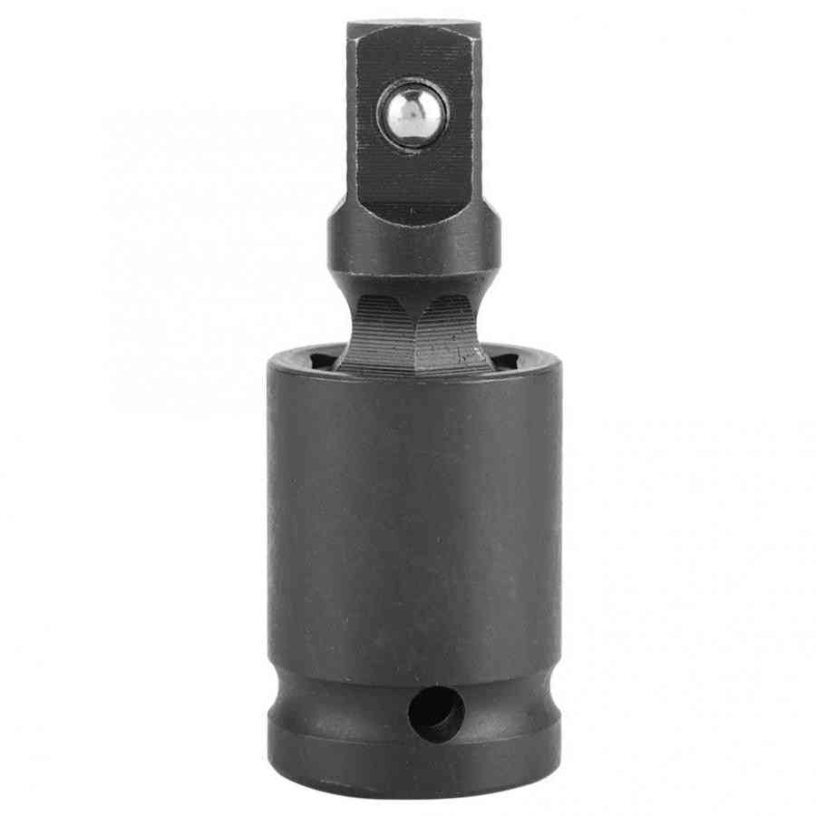 Wrench Socket Adapter, Phosphating Steel Pneumatic, Joint Hand Tool