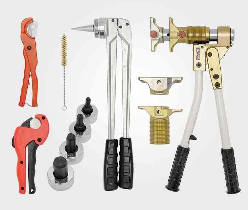 Pex-1632 Pipe Clamping Range For Fitting Plumbing Tool