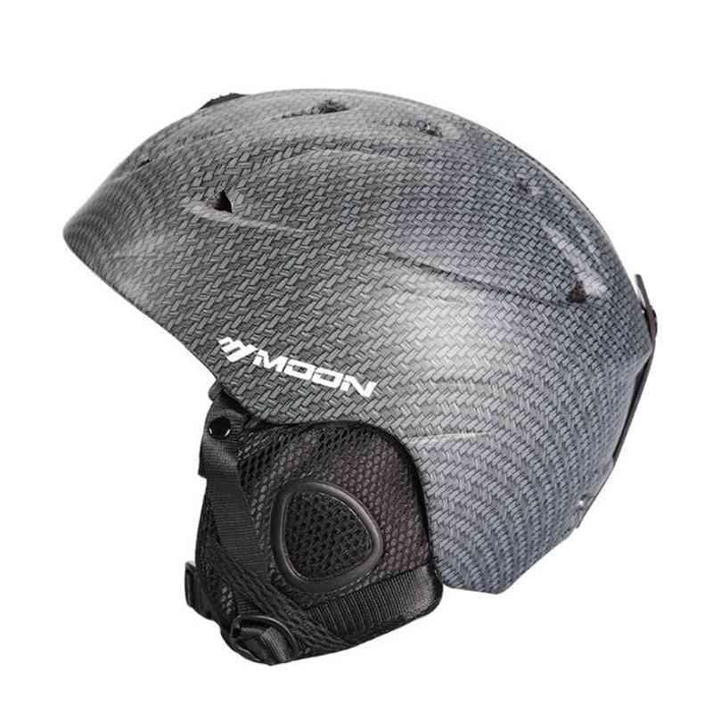 Outdoor Sports Snowboard Ski Helmet