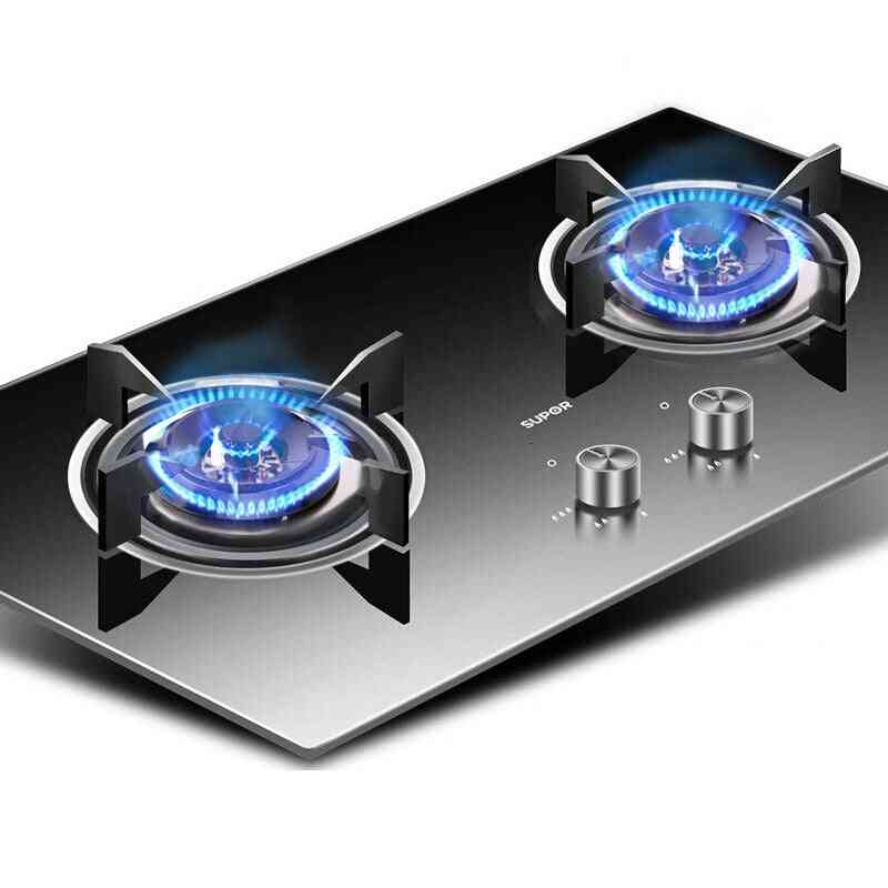 Built-in Hobs Desk Type Embedded Dual Purpose Domestic Gas