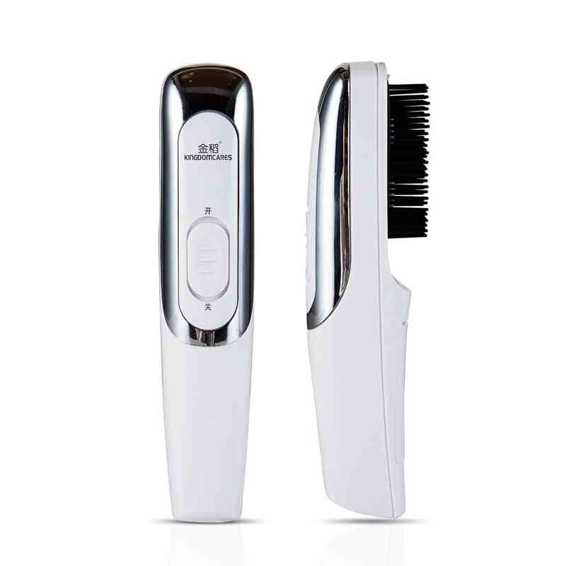 Anti Hair Loss, Therapy Regrowth Device Machine Infrared Massager