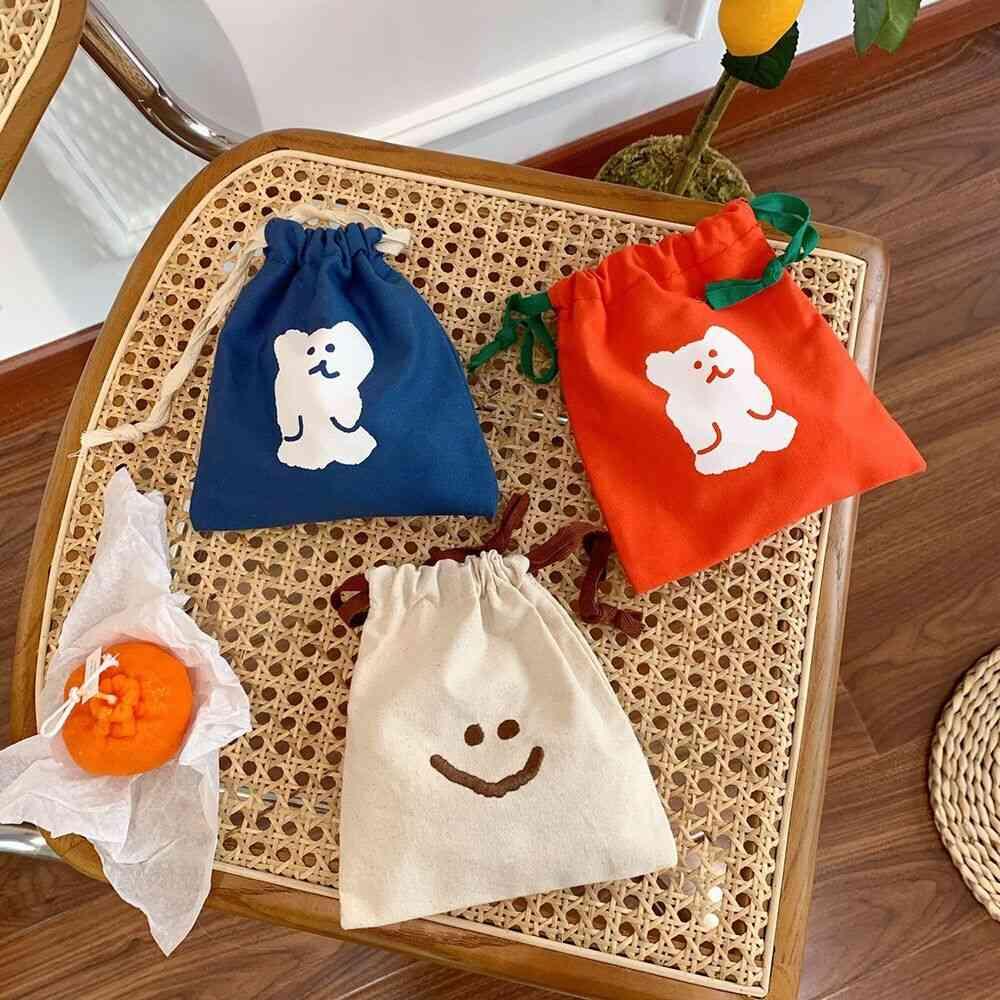 Home Storage Travel Bag For Girls