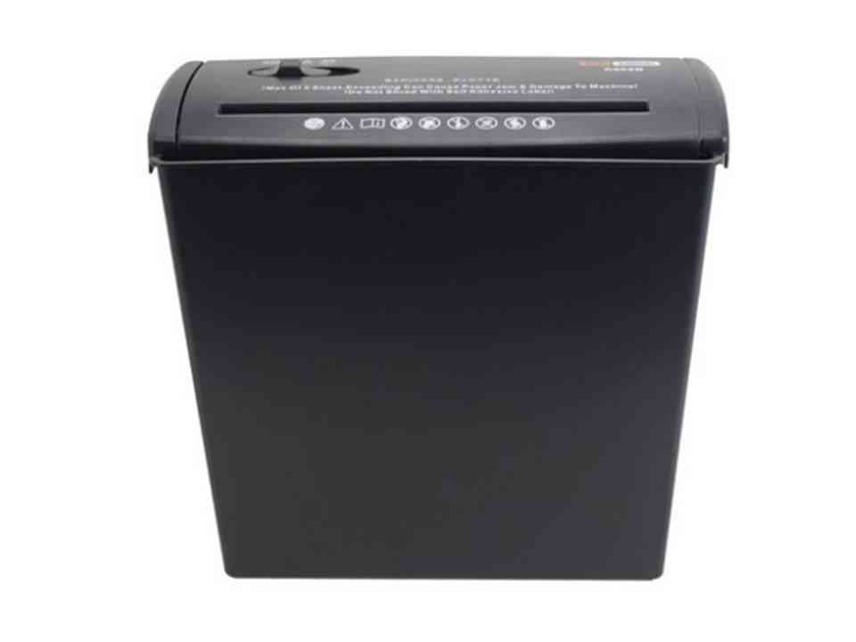 Multi-functional, A4 Paper, Electricity Shredder Machine