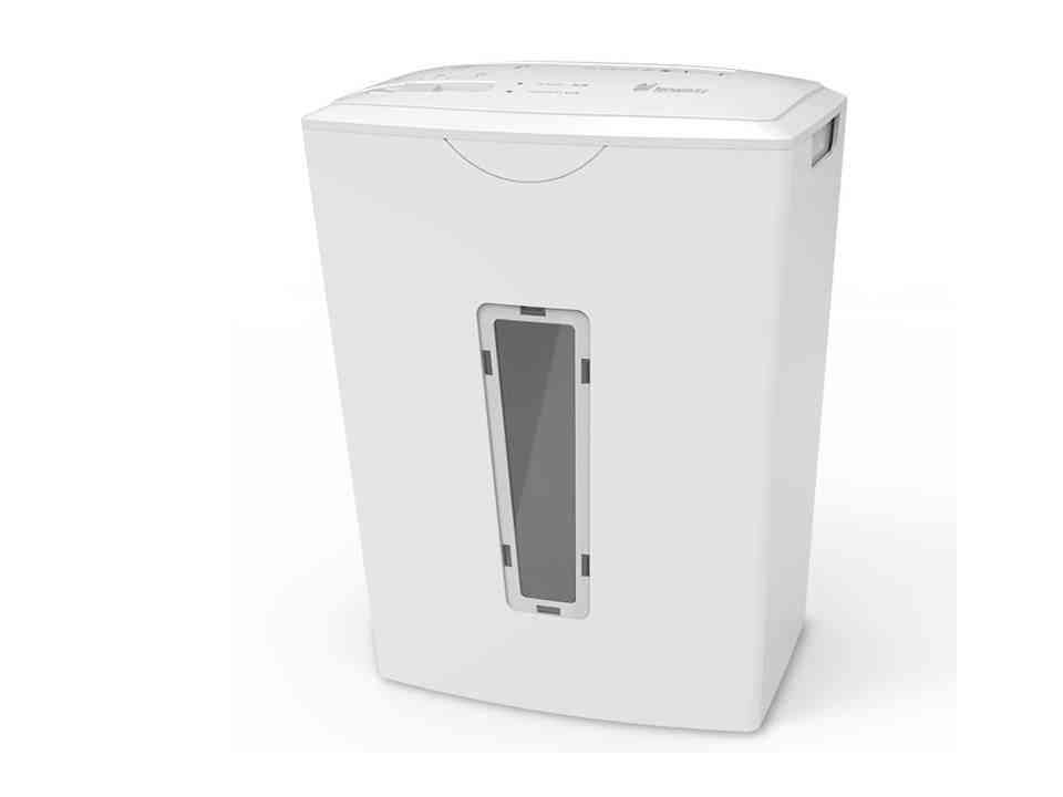 Mini Multi-functional, Desktop Electricity Paper & Card Shredder Machine