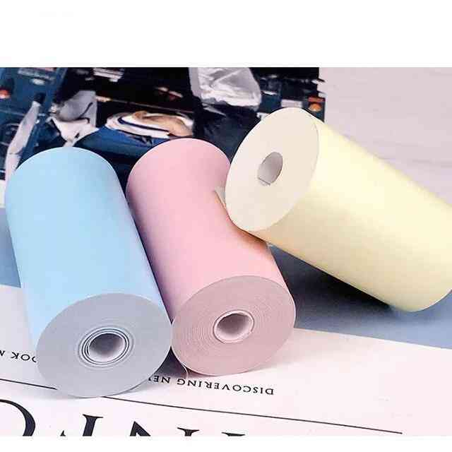Cash Register, Receipt Roll Paper/ Thermal Printing
