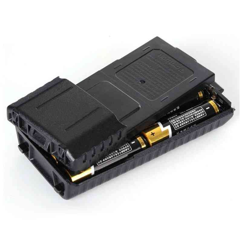 Bf-uv5r, Walkie Talkie, Speaker Extended, Shell Pack, Battery Case