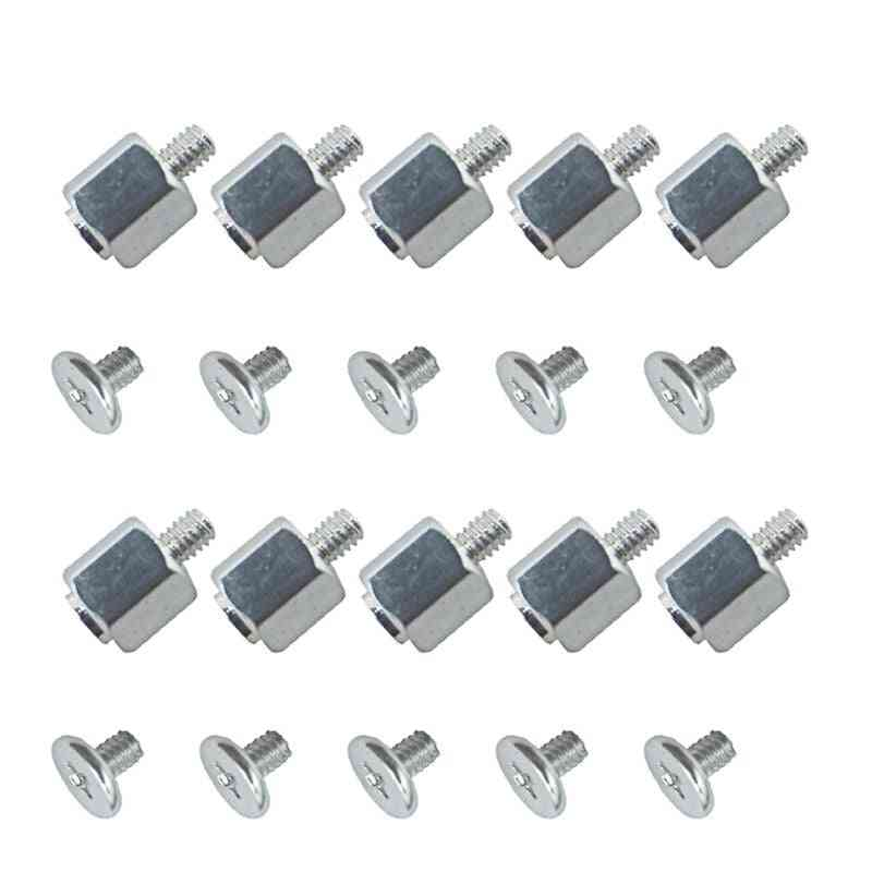 Hand Tool Mounting Kits Stand Off Screw, Hex Nut For Pc Laptop, M.2 Ssd Motherboard