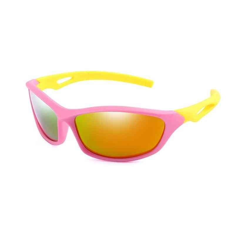 New, Cool Sports Polarized Sunglasses For