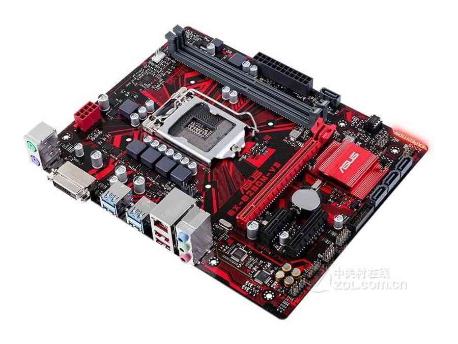 Mainboard Pc Desktop Motherboard