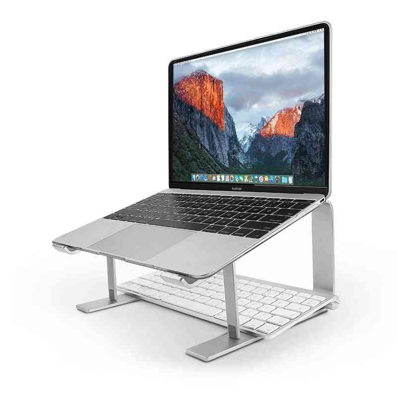 Laptop Stand, Ergonomic Metal Cooling Notebook Holder