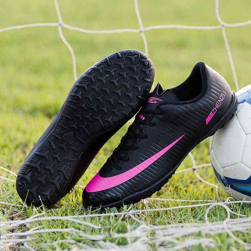 Men's Soccer Football Sports Sneakers / Shoes