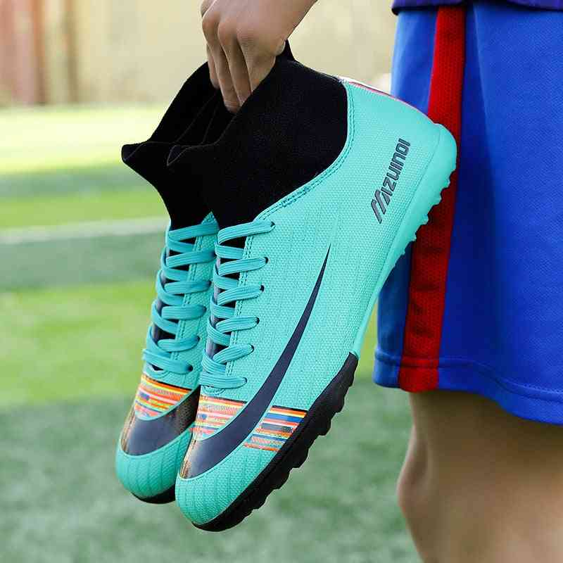 Football Shoes, Soccer Indoor Sneakers