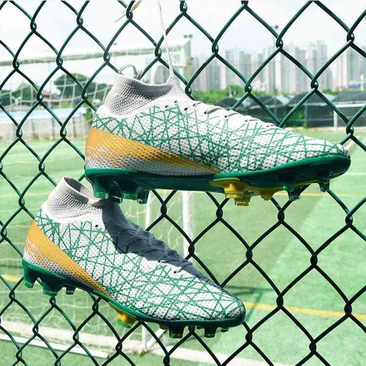 Professional Football Sport Boots