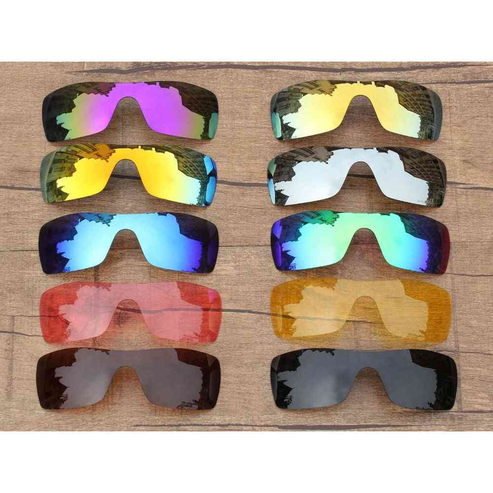 Polarized Replacement Lenses For Oakley Beewolf Frame