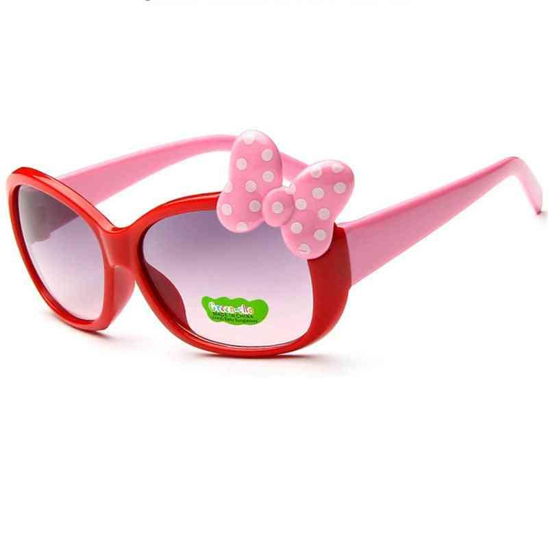 Summer- Princess Style, Cute Hello Sunglass