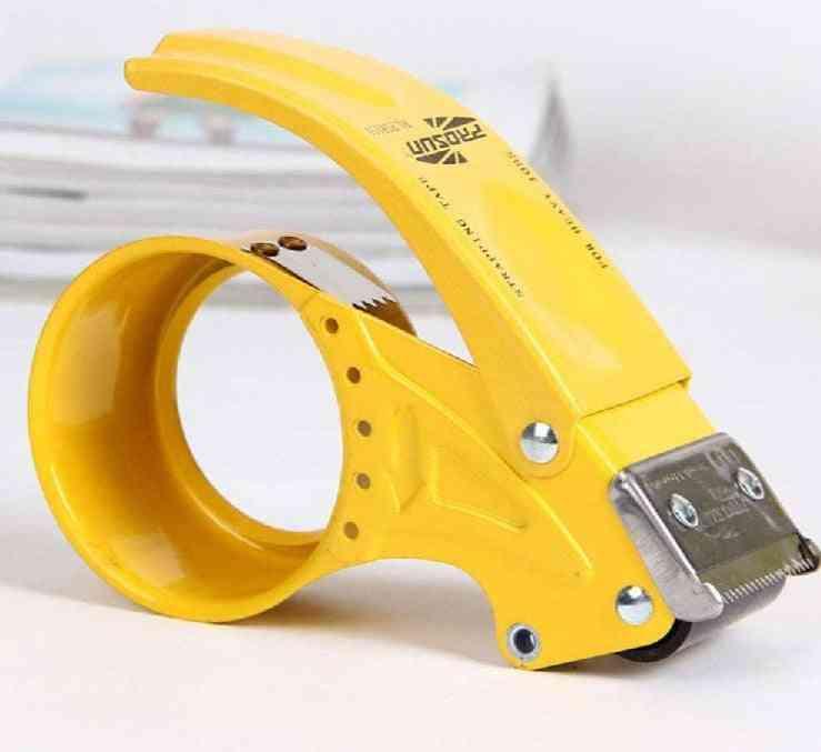 Mini Hand-held Machine Dispenser - Sealing Adhesive Tape