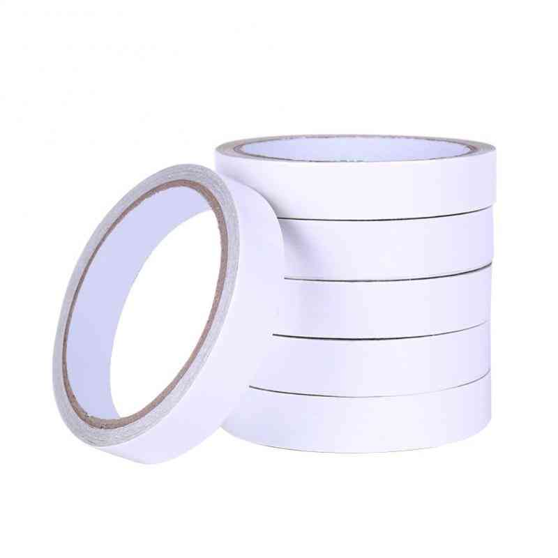 Double Sided Adhesive Masking Strong Tape For Office