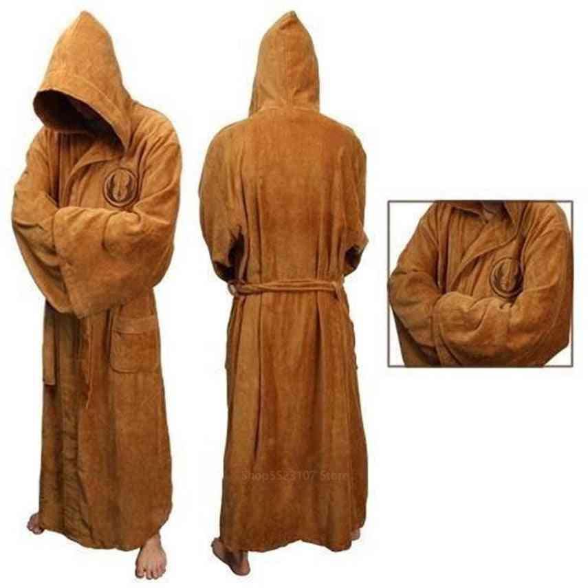 Anime Robes Sleepwear Cosplay Costume