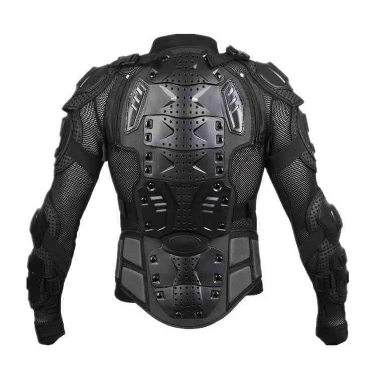 Protective Full Body Armor For Skiing Motorcross Racing Motorbike