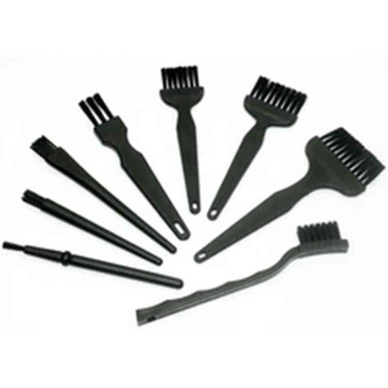Anti-static Safe Synthenic, Fiber Cleaning Brush Tool For Mobile Phone, Tablet