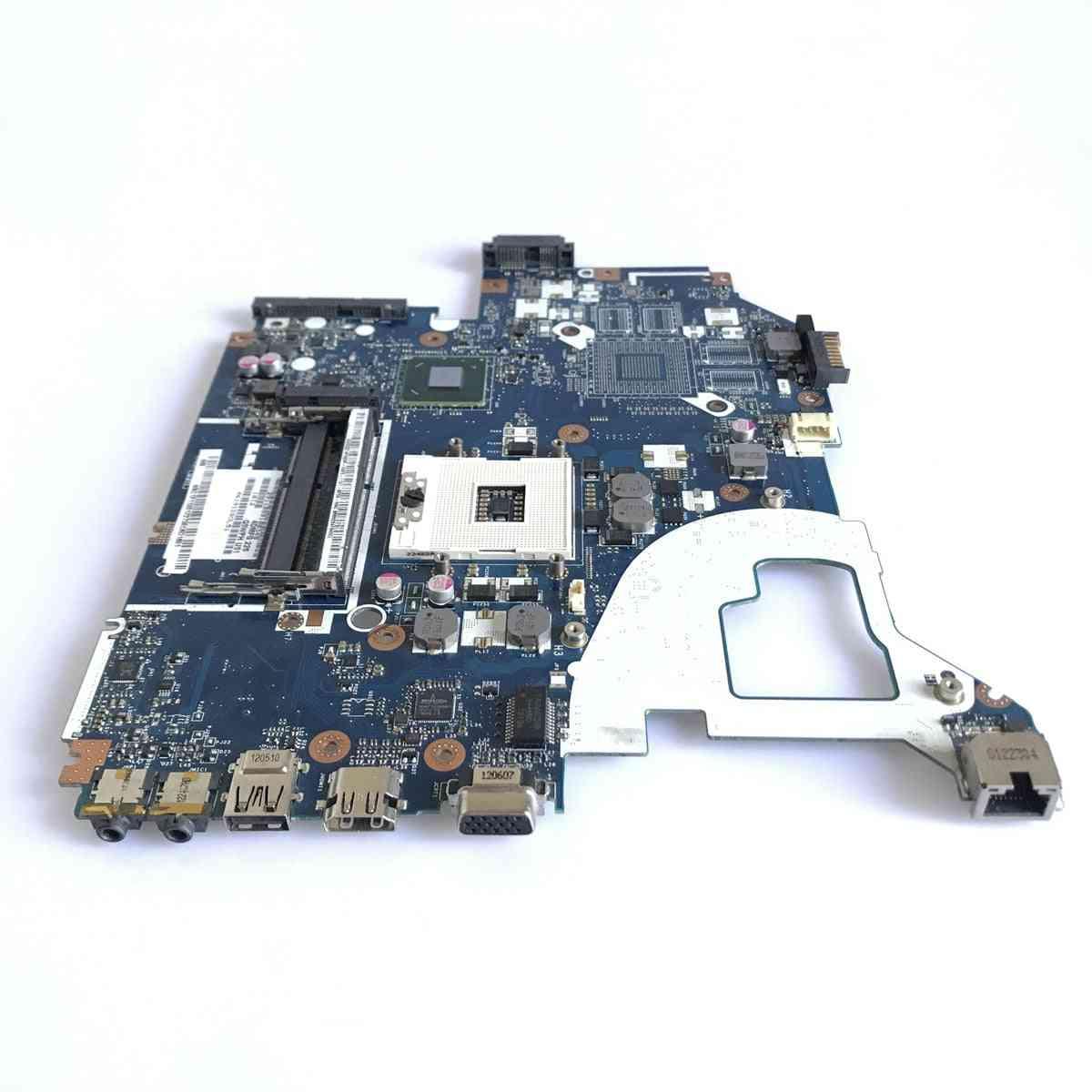 Q5wvh Q5wv1 La-7912p For Acer Aspire E1-571g V3-571g Ne56r V3-571 E1-531 Motherboard Nbc1f11001 Sjtnv Hm70 Ddr3