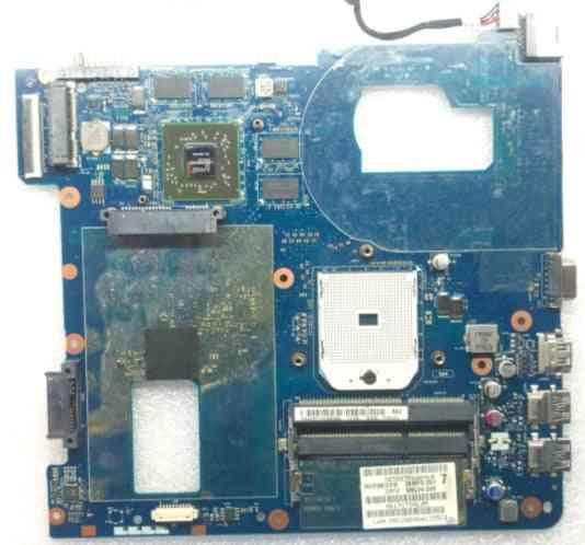 Qmle4 La-8863p, Notebook Motherboard- Ba59-03401a/ Ba59-03402a/ Ba59-03567a