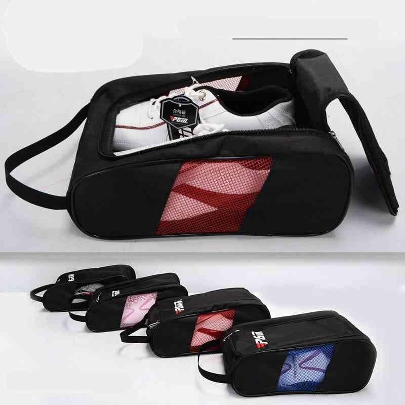 Air Permeable Female High-grade Light Practical Travel, Golf Sport, Shoes, Big Bag