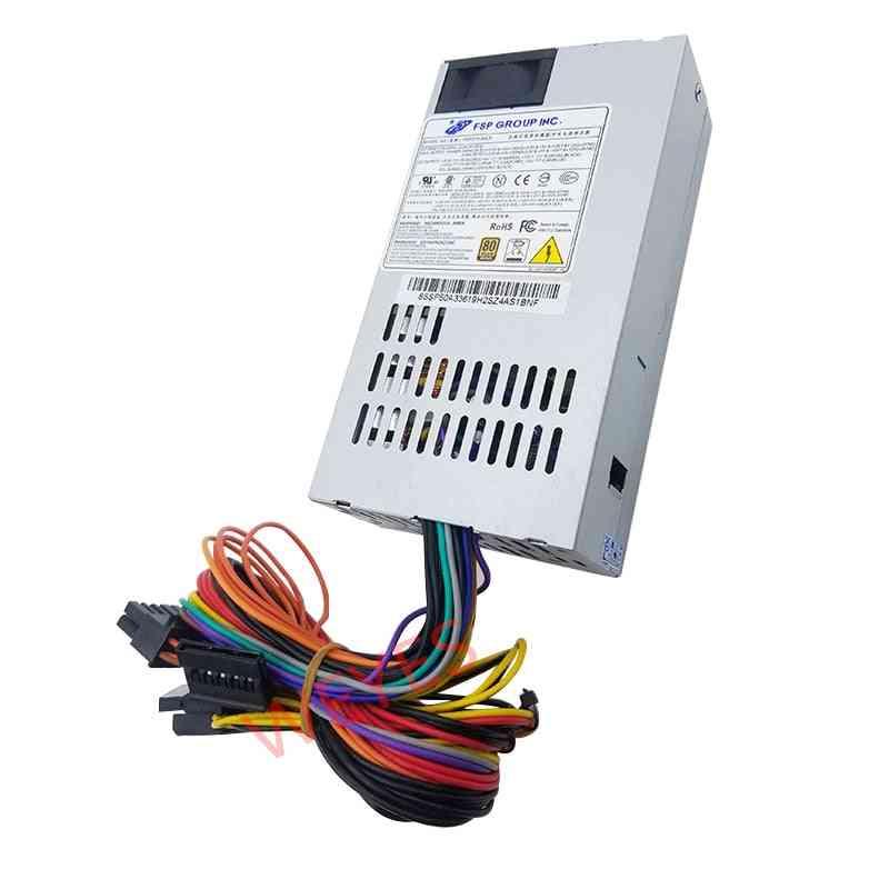 Small Desktop Computer Cash Register Nas Low-power Equipment Silent Fan