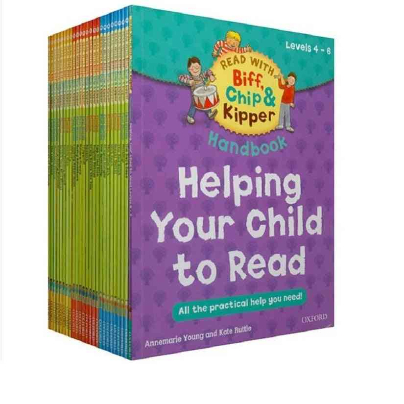 Early Education English Picture Book