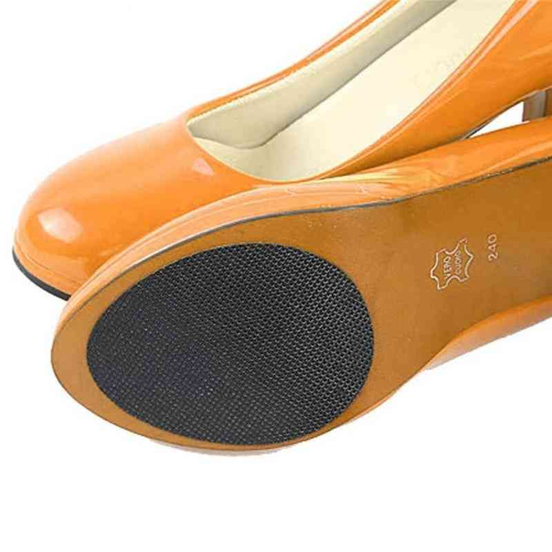 Wear-resistant Anti-slip Shoes Heel Sole Protector Pads, Non-slip Shoe Cushion