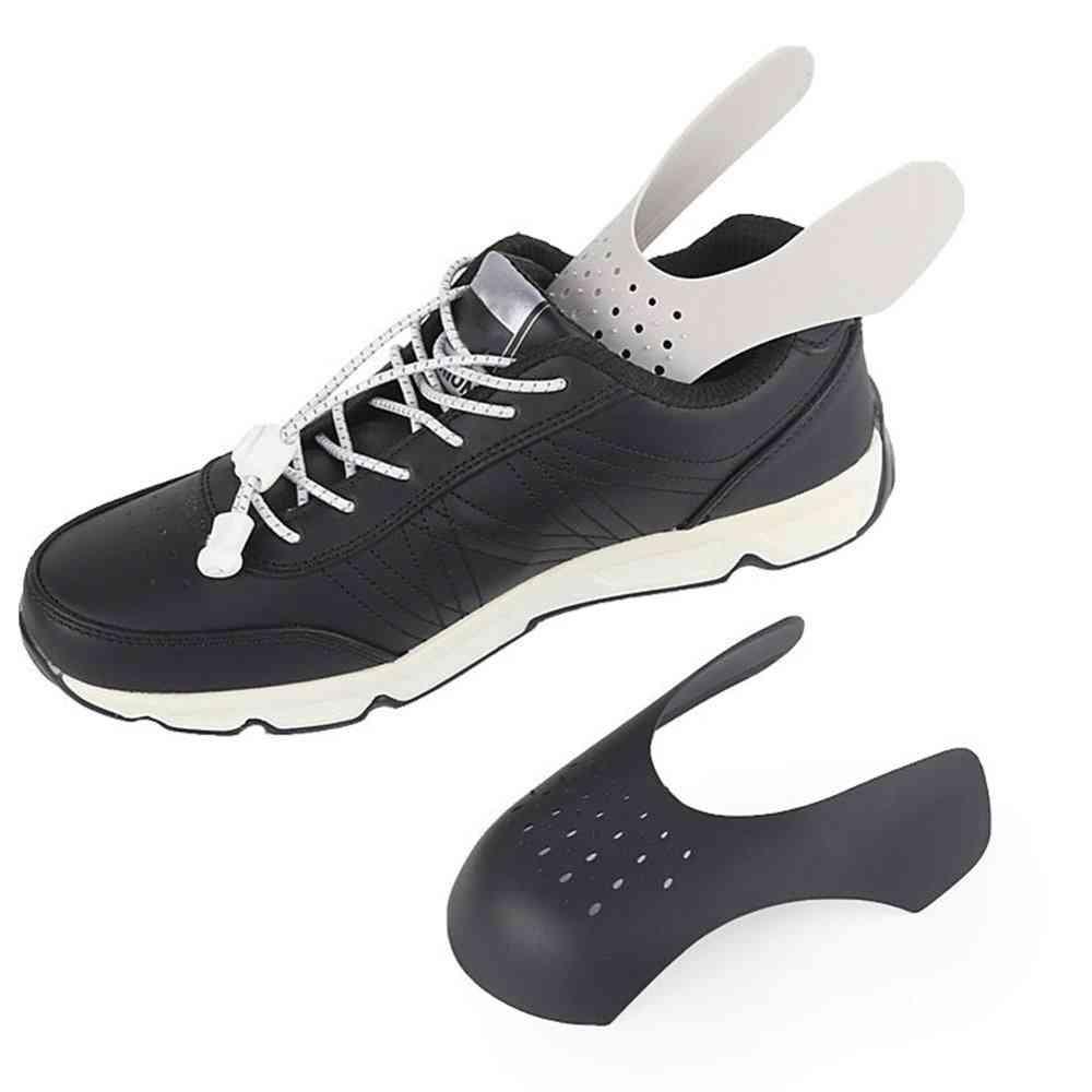 Washable Toe Cap Support Shoe Stretcher Sneaker Shield Shaper Expander