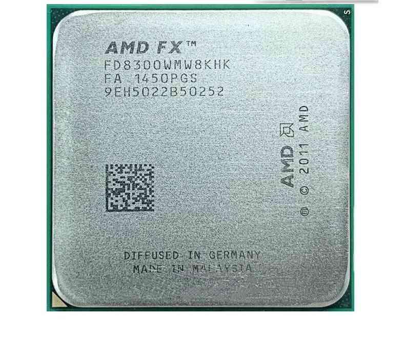 3.3 Ghz Eight Core 8m Processor Socket