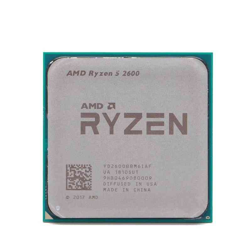 Six-core/twelve-core, 65w Cpu Processor Socket