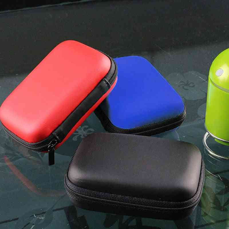 Hdd Case Protect Bag Box For Wd Hard Drive Power Bank