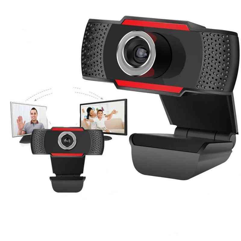 Usb Computer Full Hd 1080p Camera Digital Web Cam With Micphone
