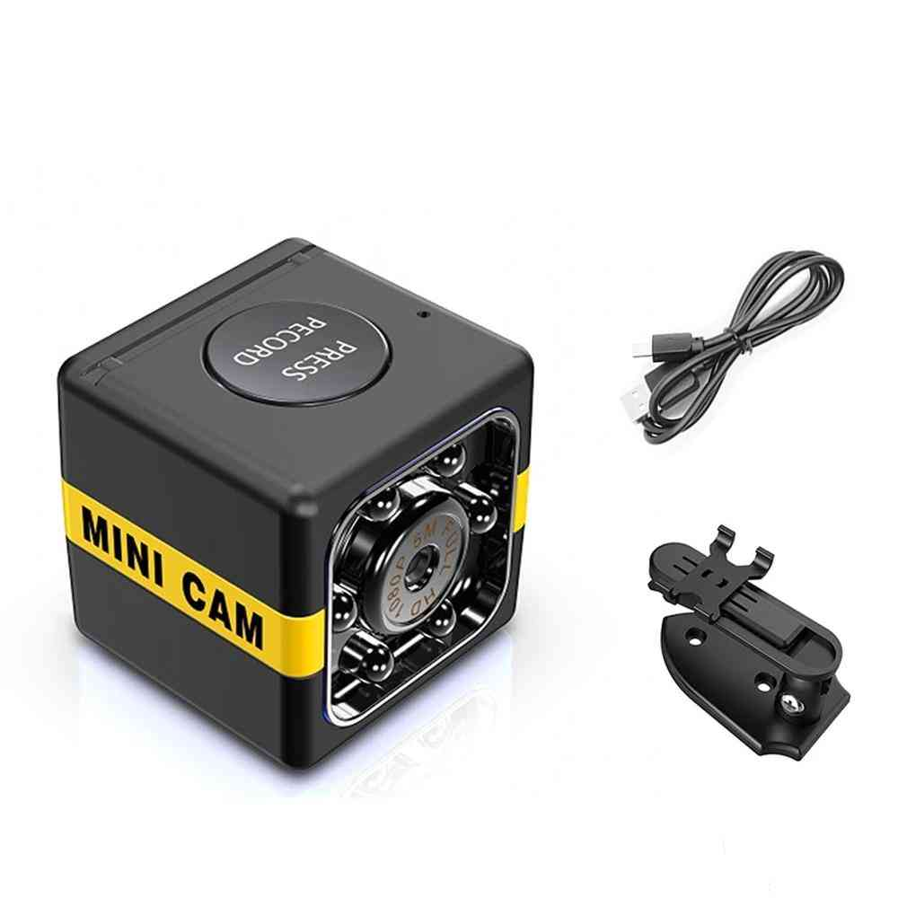 1080p Hd Built-in Microphone Auto Focus Angle Of View Webcam