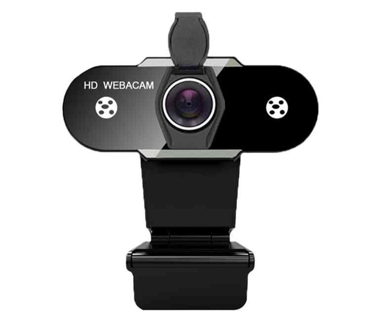 Hd 1080p Webcam 2k Computer Pc Web Camera With Microphone