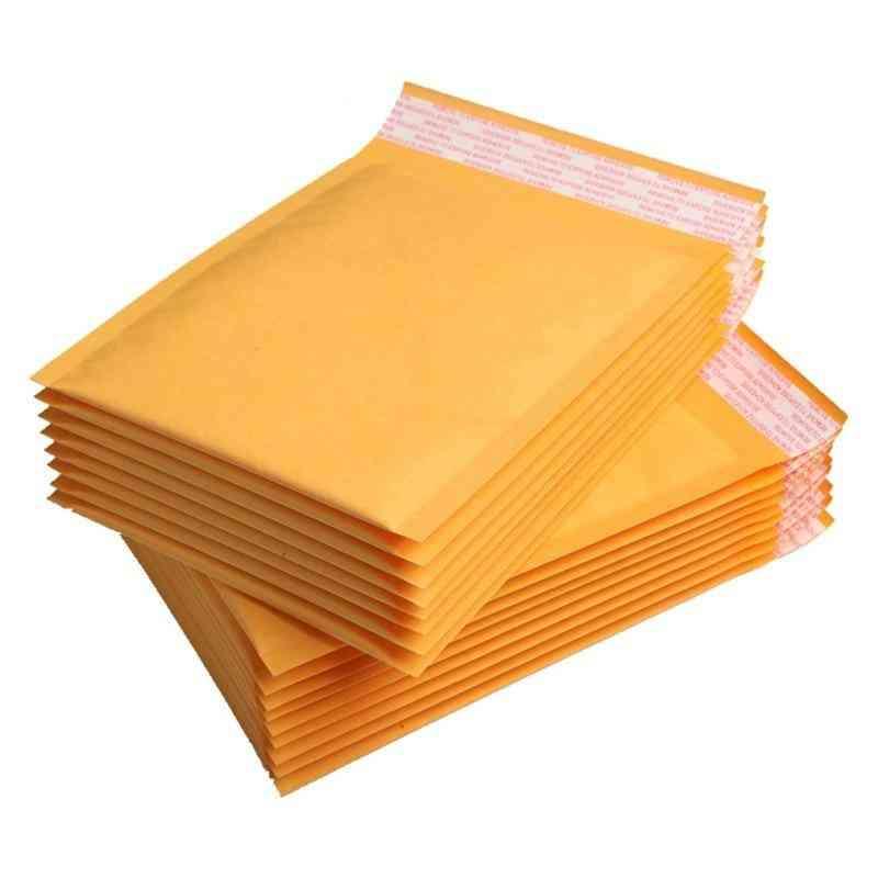 Kraft Paper, Bubble Envelopes Bags