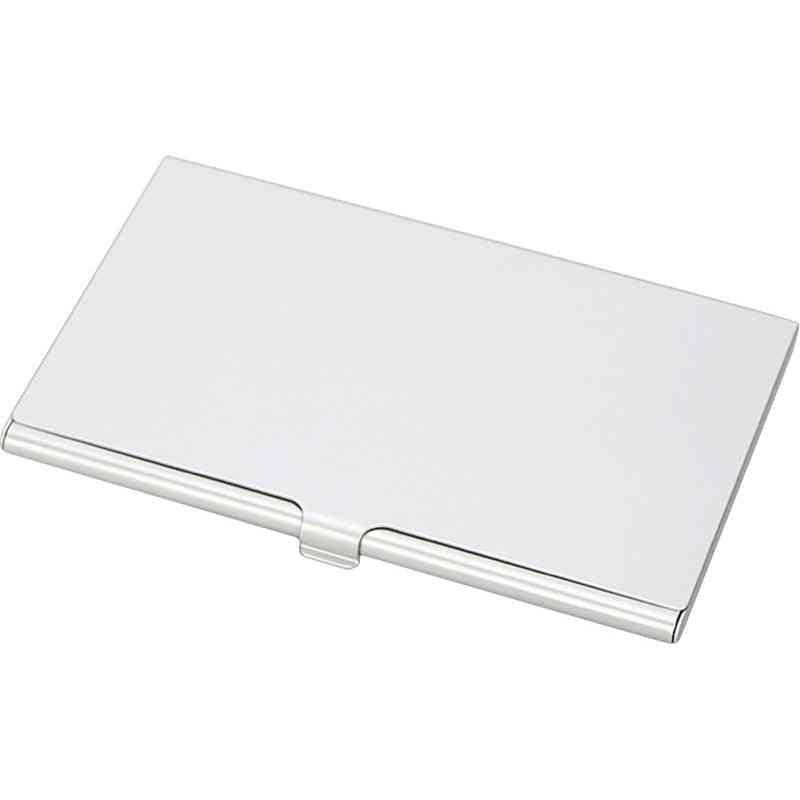 8 In 1 Portable Aluminum Memory Card, Storage Case