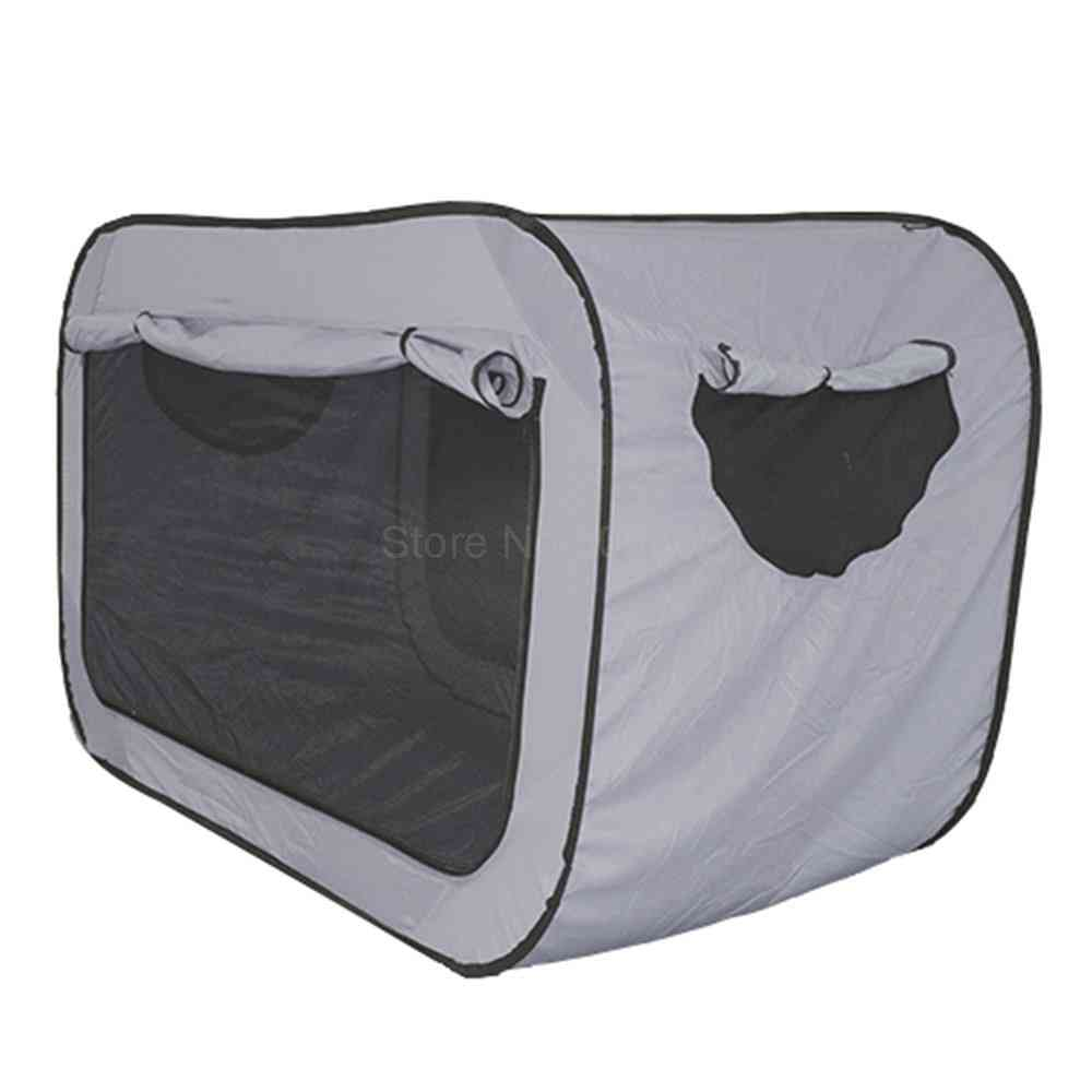 Baggage University Dormitory Artifact Single Privacy Tent Foldable Nets Indoor Bed With Thermal