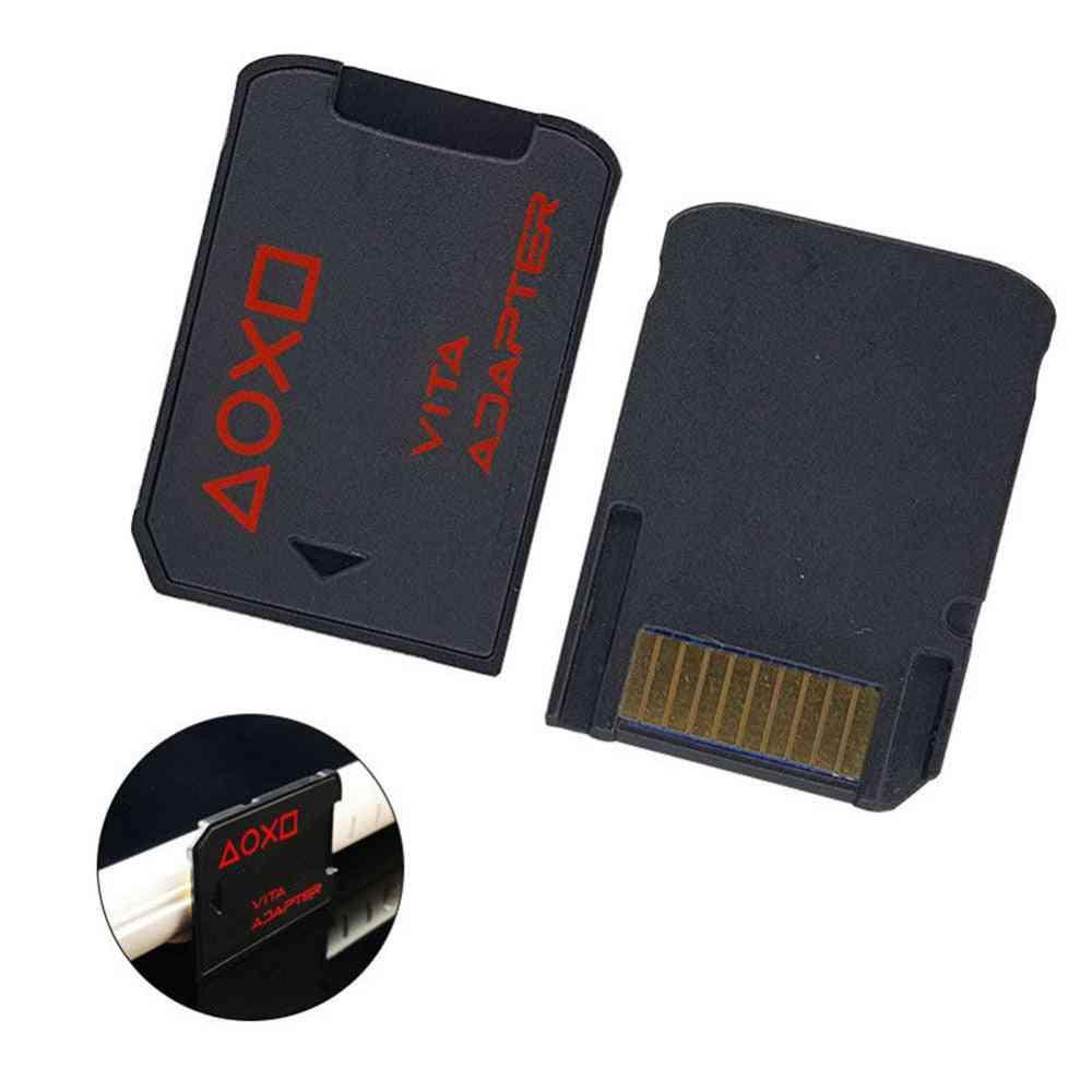 Version 3.0 Sd2 Vita For Ps Vita Memory Card