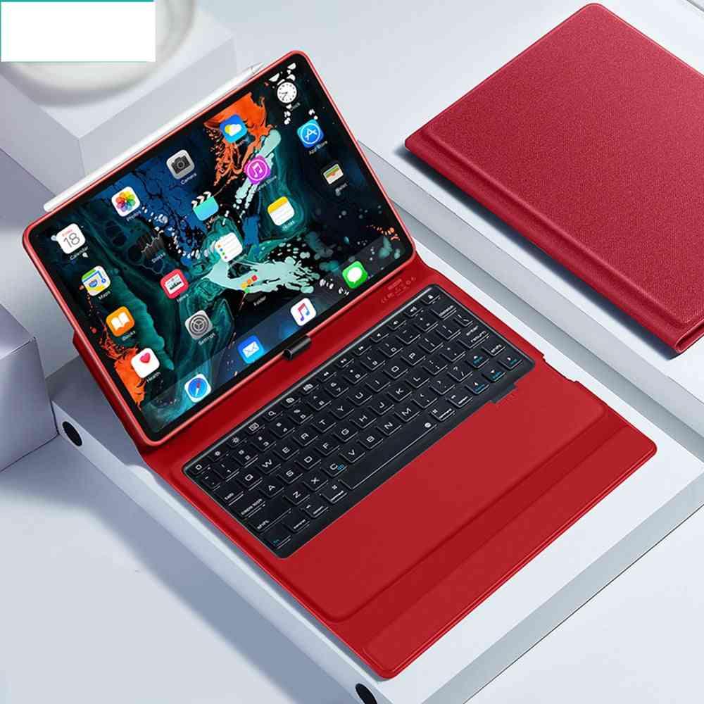 Wireless Bluetooth Keyboard Case