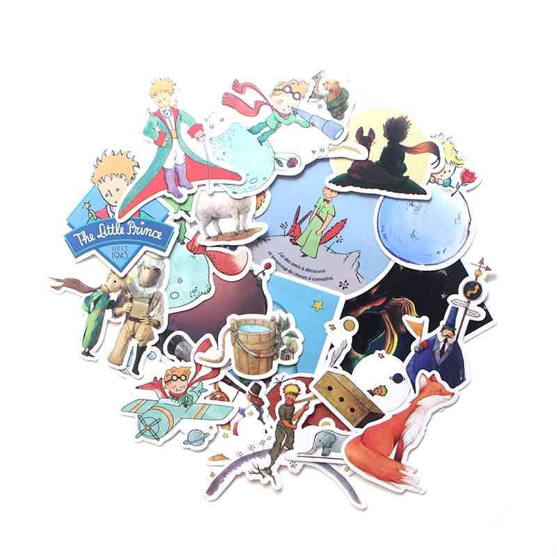 Prince Anime Cartoon Sticker