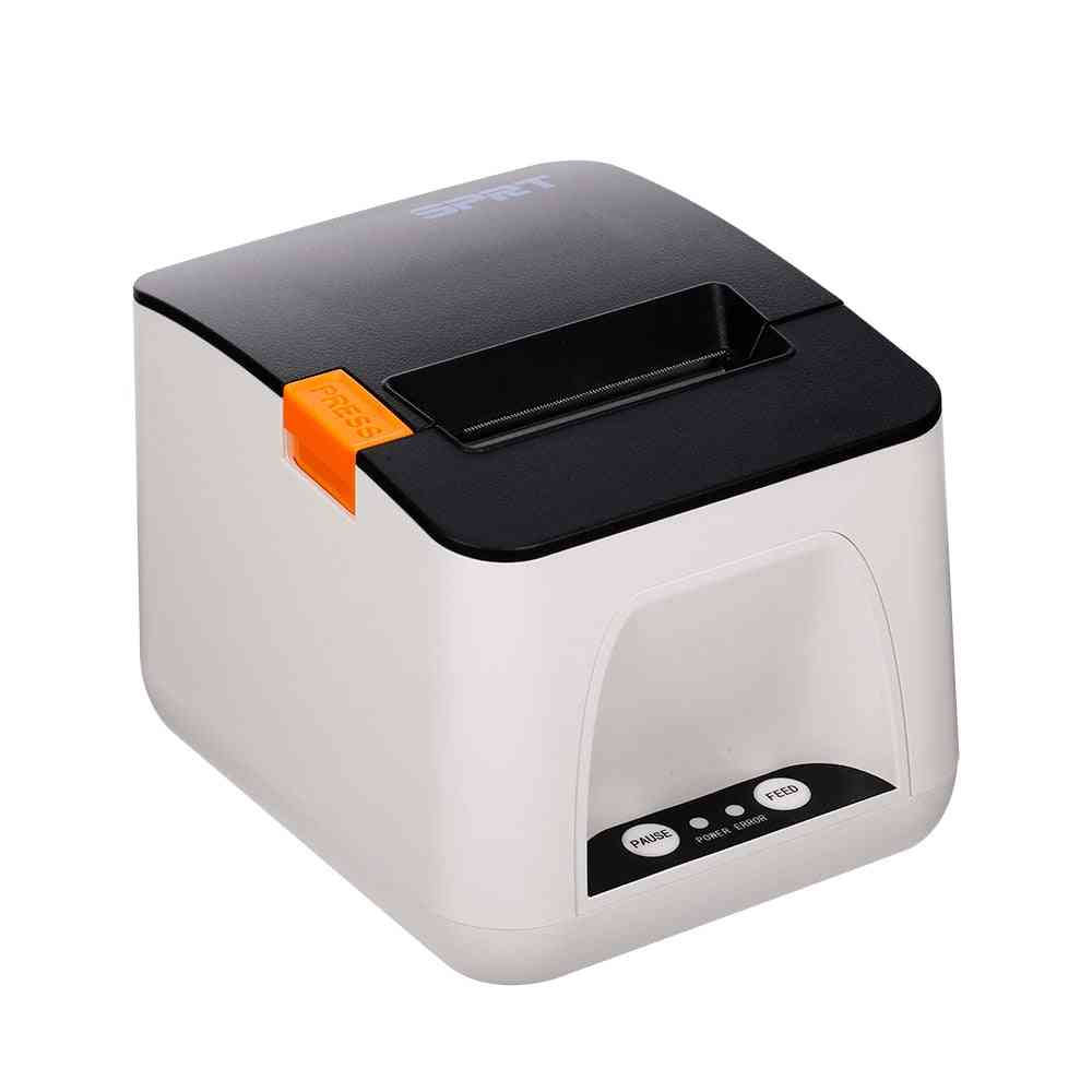 Multifunctional- Wireless Bt Mobile, Thermal Label, Receipt Printer