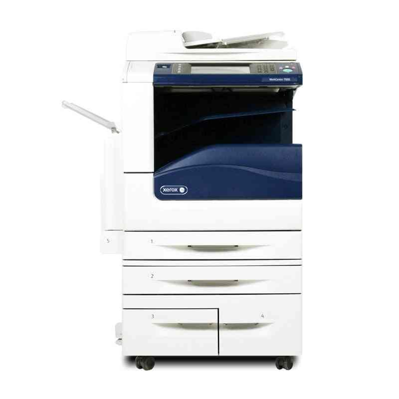 Wc7855 Remanufacturing Copier For Xerox A3+ Color Printer