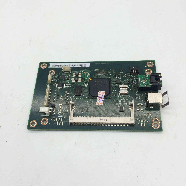 Main Formatter Board