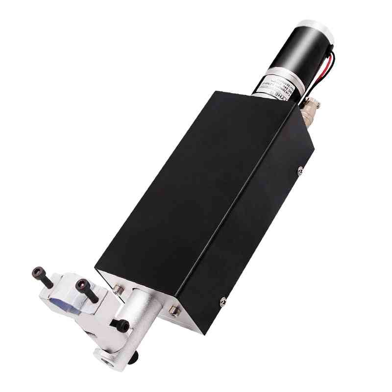 Plasma Cutting Torch, Height Controller, Lifter Replacing